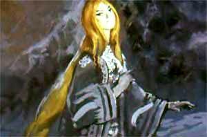 П.п бажов золотой волос