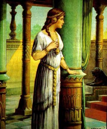 Царица Эсфирь