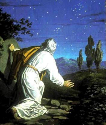 Обещание Божие Аврааму