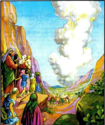 О божественной природе христа в ветхом завете