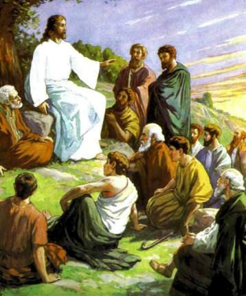"""Христос - """"Виноградная лоза"""""""