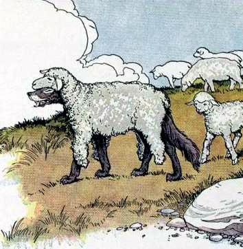 http://www.planetaskazok.ru/images/stories/ezop/4/the-wolf-in-sheeps-clothing.jpg