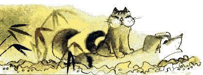 Сказки про собак и кота