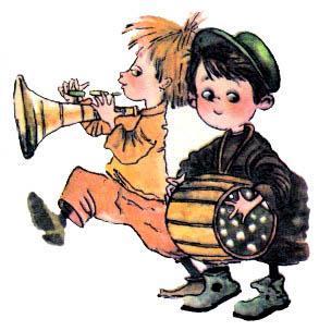 коротышки оркестр