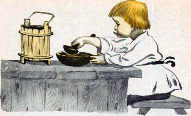 Как мальчик рассказывал о том как он дедушке нашел пчелиных маток